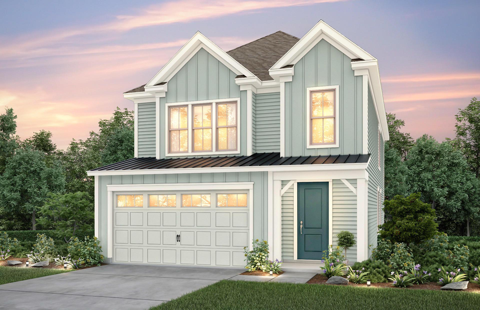 Pointe at Primus Homes For Sale - 2365 Primus, Mount Pleasant, SC - 0
