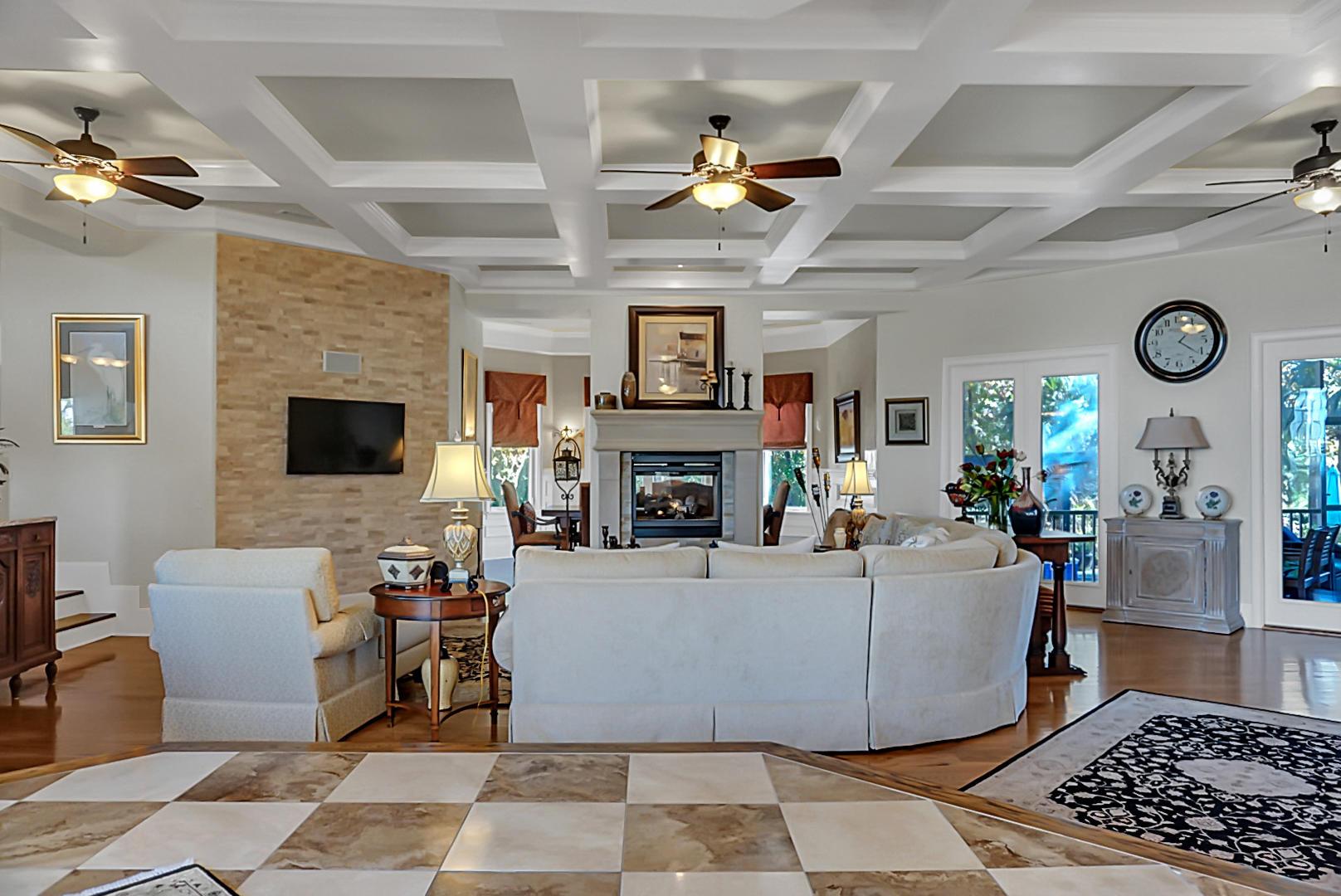 Dunes West Homes For Sale - 2389 Darts Cove, Mount Pleasant, SC - 56