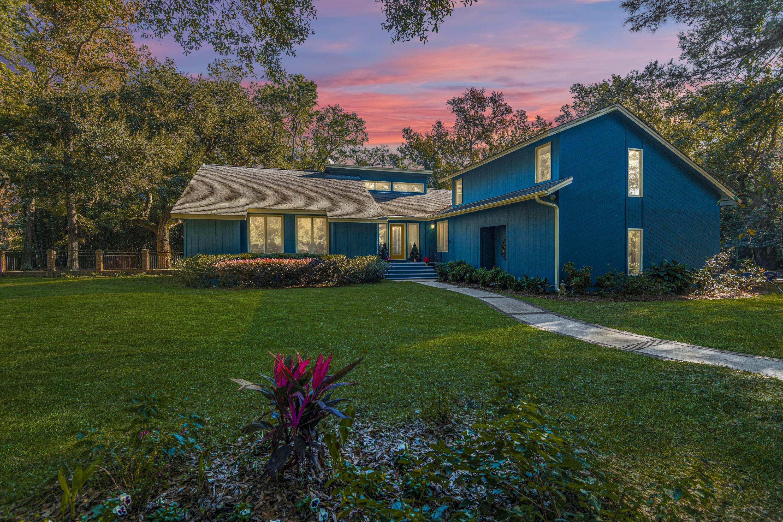 Ashewood Homes For Sale - 972 Three Trees, James Island, SC - 1