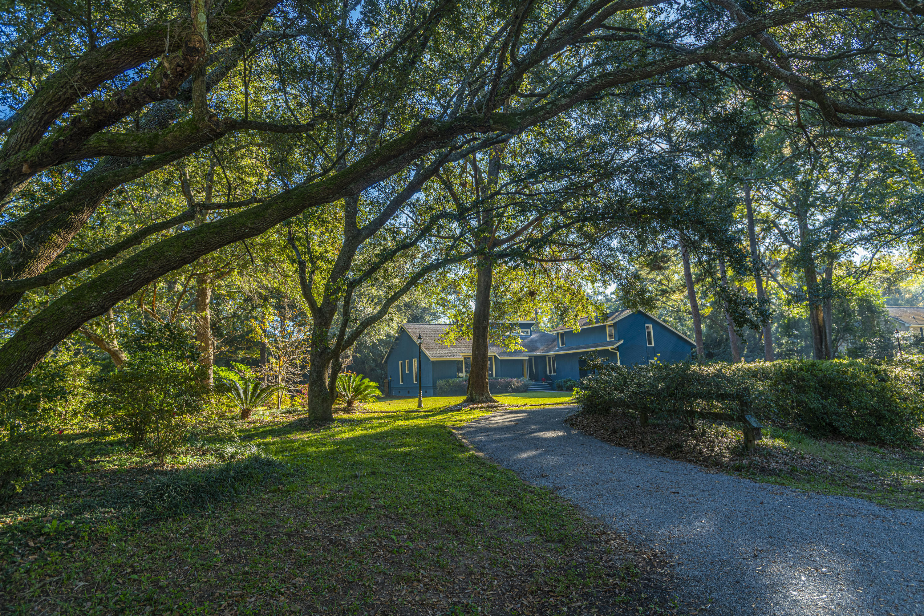 972 Three Trees Road James Island, SC 29412