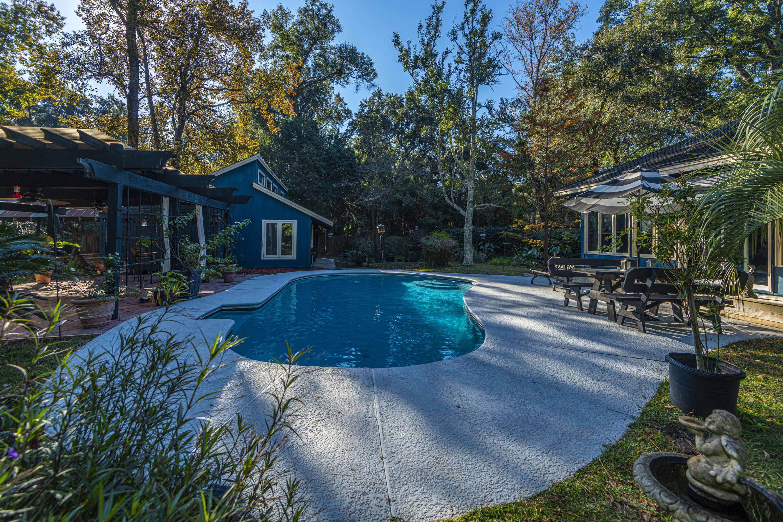 Ashewood Homes For Sale - 972 Three Trees, James Island, SC - 15