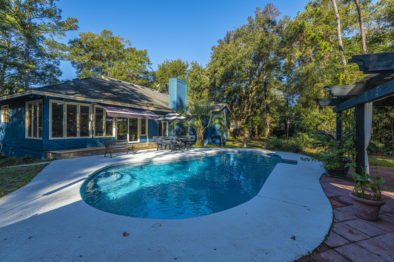 Ashewood Homes For Sale - 972 Three Trees, James Island, SC - 16