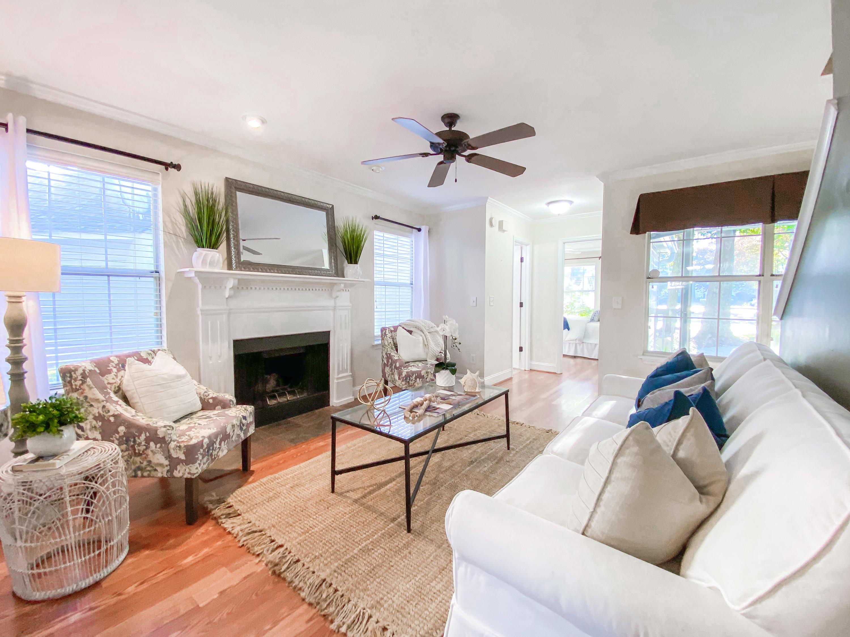 Remington Forest Homes For Sale - 1334 Cassidy, Mount Pleasant, SC - 10
