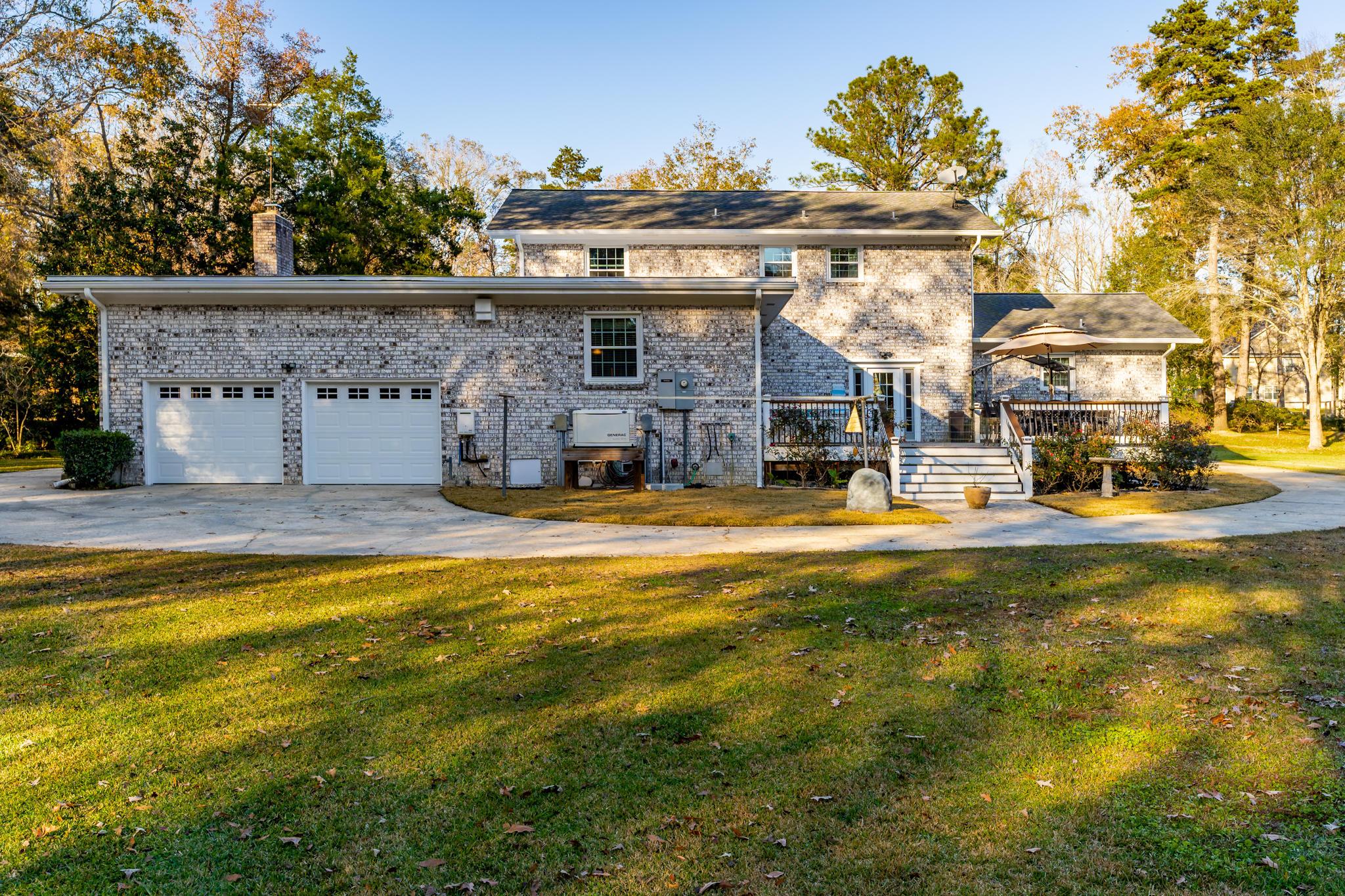 203 Swan Drive Summerville, SC 29485