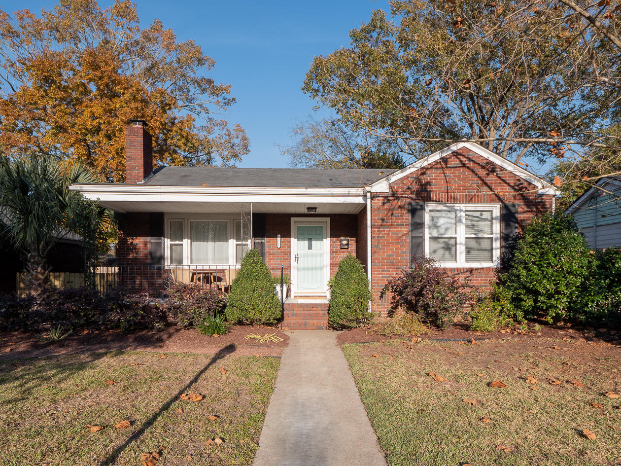 5222 Lancaster Street North Charleston, SC 29405