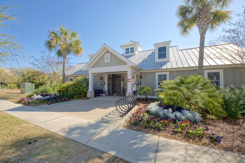 2268 Daniel Island Drive Charleston, SC 29492