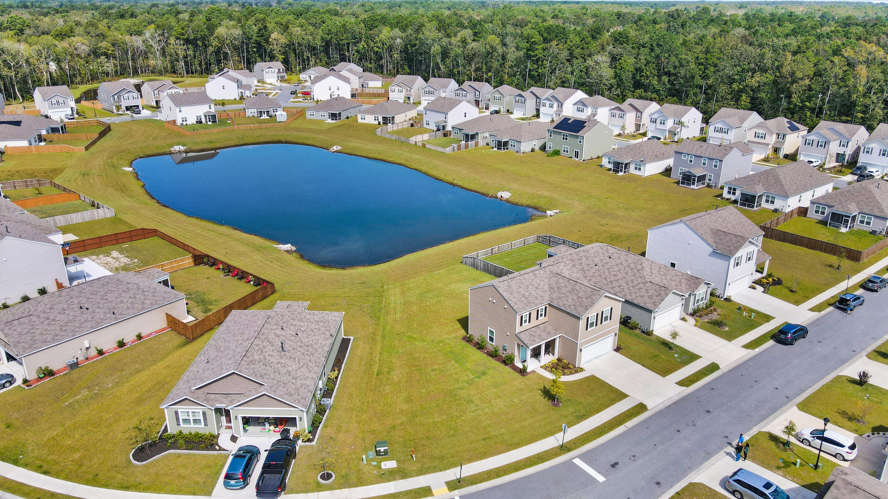 9732 Flooded Field Drive Ladson, SC 29456