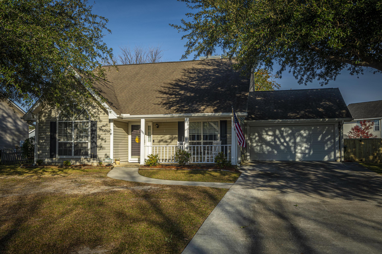 1336 Winterberry Avenue Goose Creek, Sc 29445