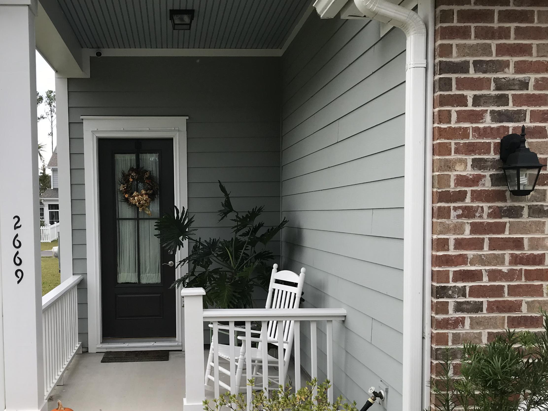 Park West Homes For Sale - 2669 Lamina, Mount Pleasant, SC - 1