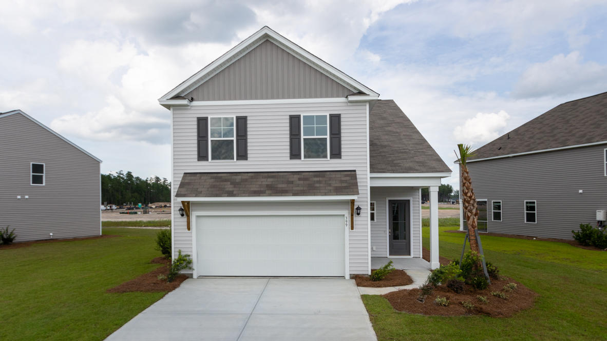 Bees Crossing Homes For Sale - 3917 Sawmill, Mount Pleasant, SC - 0