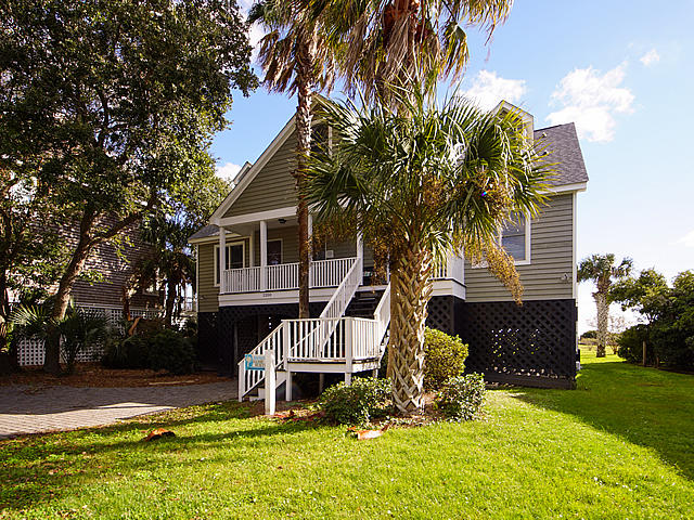 2200 Palm Boulevard Isle Of Palms, SC 29451