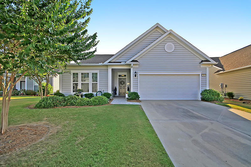 541 Tranquil Waters Way Summerville, SC 29486