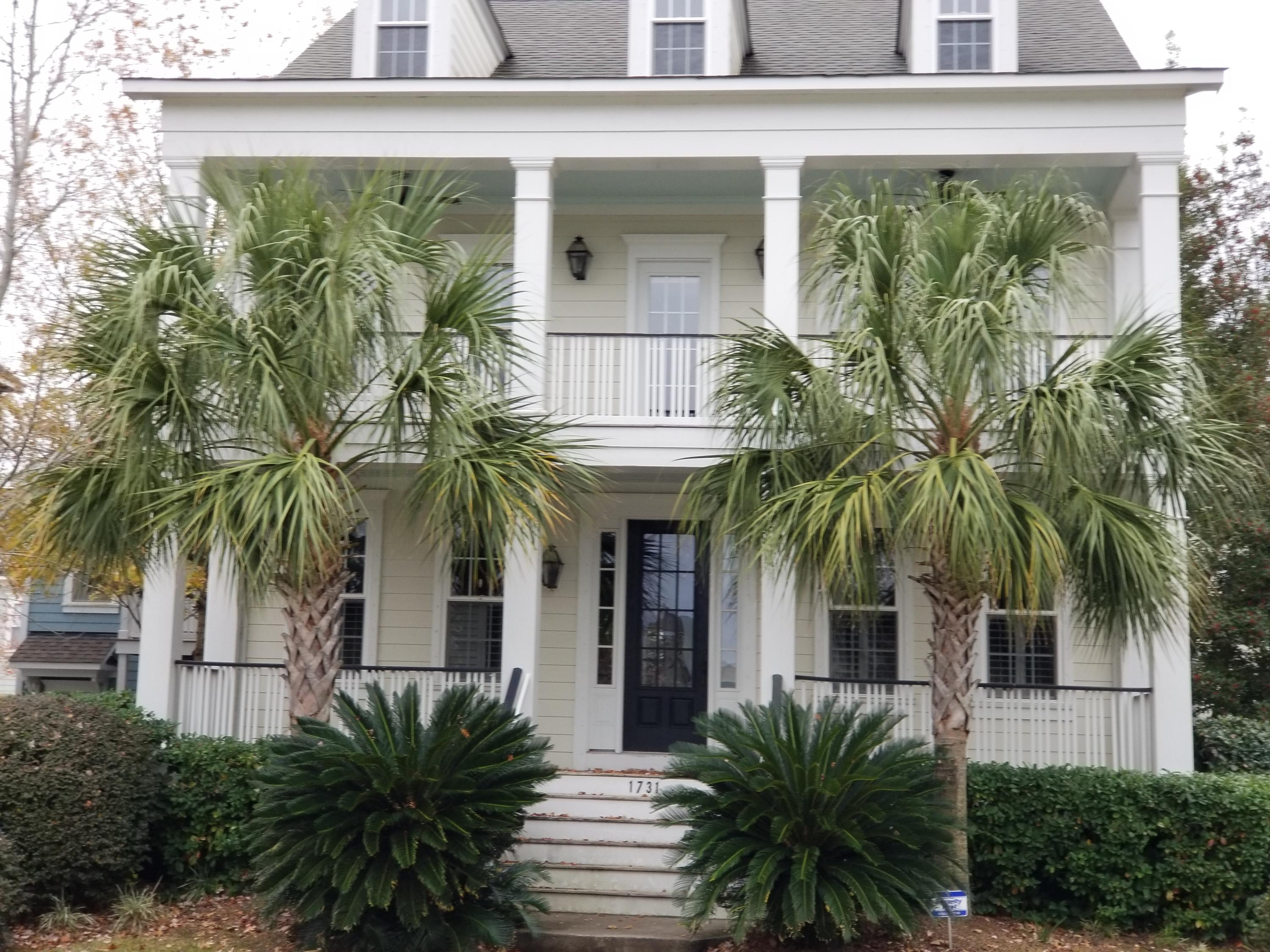 1731 Sailmaker Street Charleston, SC 29492