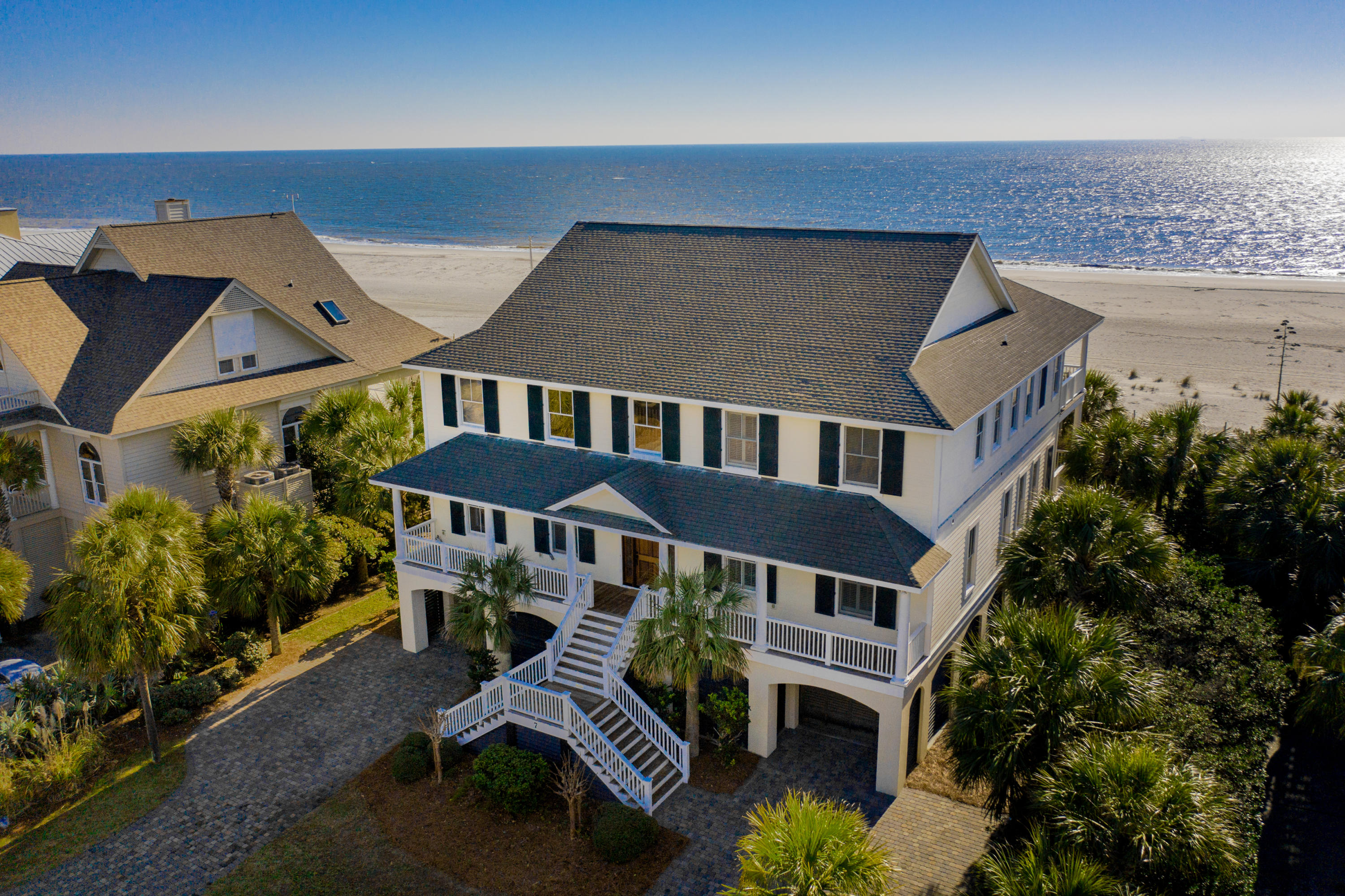 Wild Dunes Homes For Sale - 7 Dunecrest, Isle of Palms, SC - 48