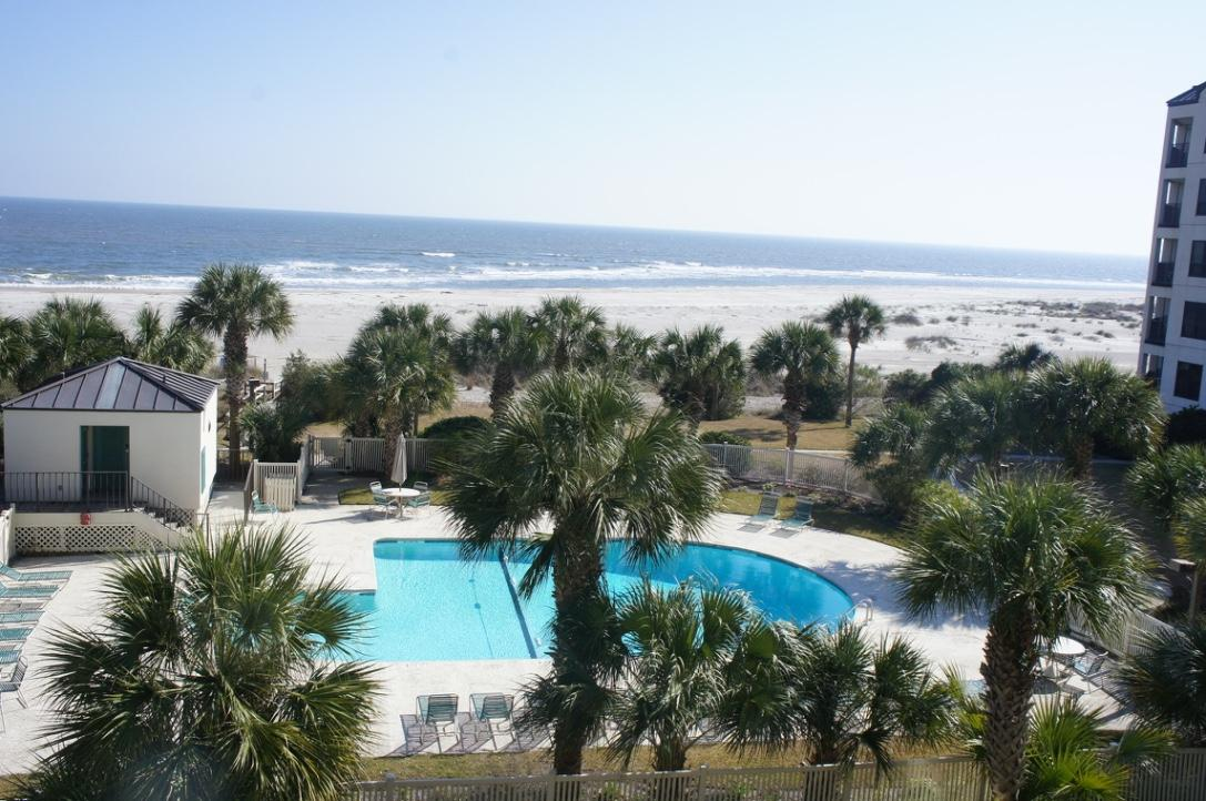 310 Summerhouse (1/13th Share, 8) Isle Of Palms, SC 29451