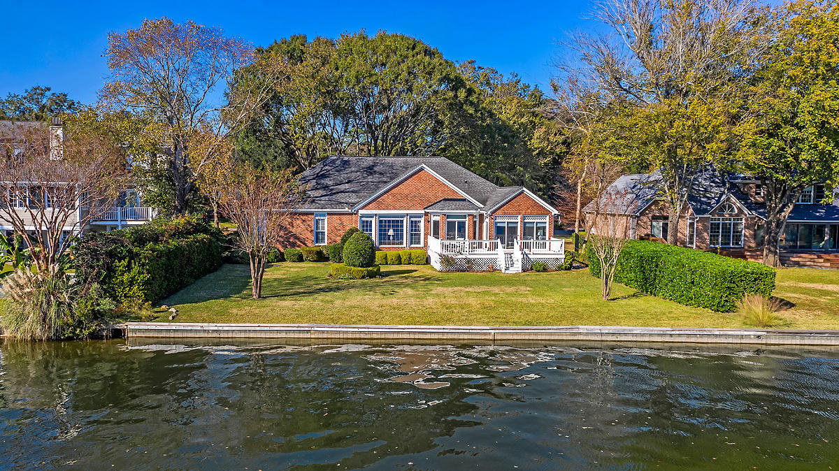Hidden Lakes Homes For Sale - 1260 Waterfront, Mount Pleasant, SC - 19