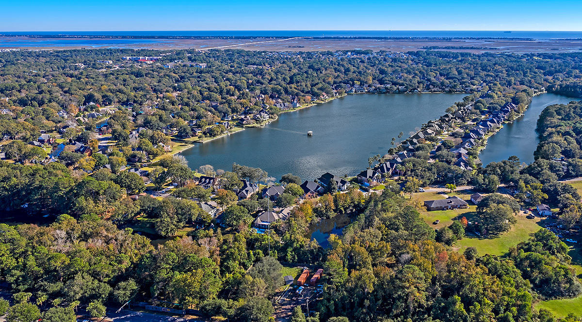 Hidden Lakes Homes For Sale - 1260 Waterfront, Mount Pleasant, SC - 25