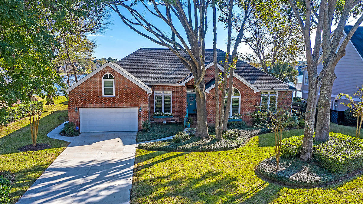 1260 Waterfront Drive Mount Pleasant, SC 29464