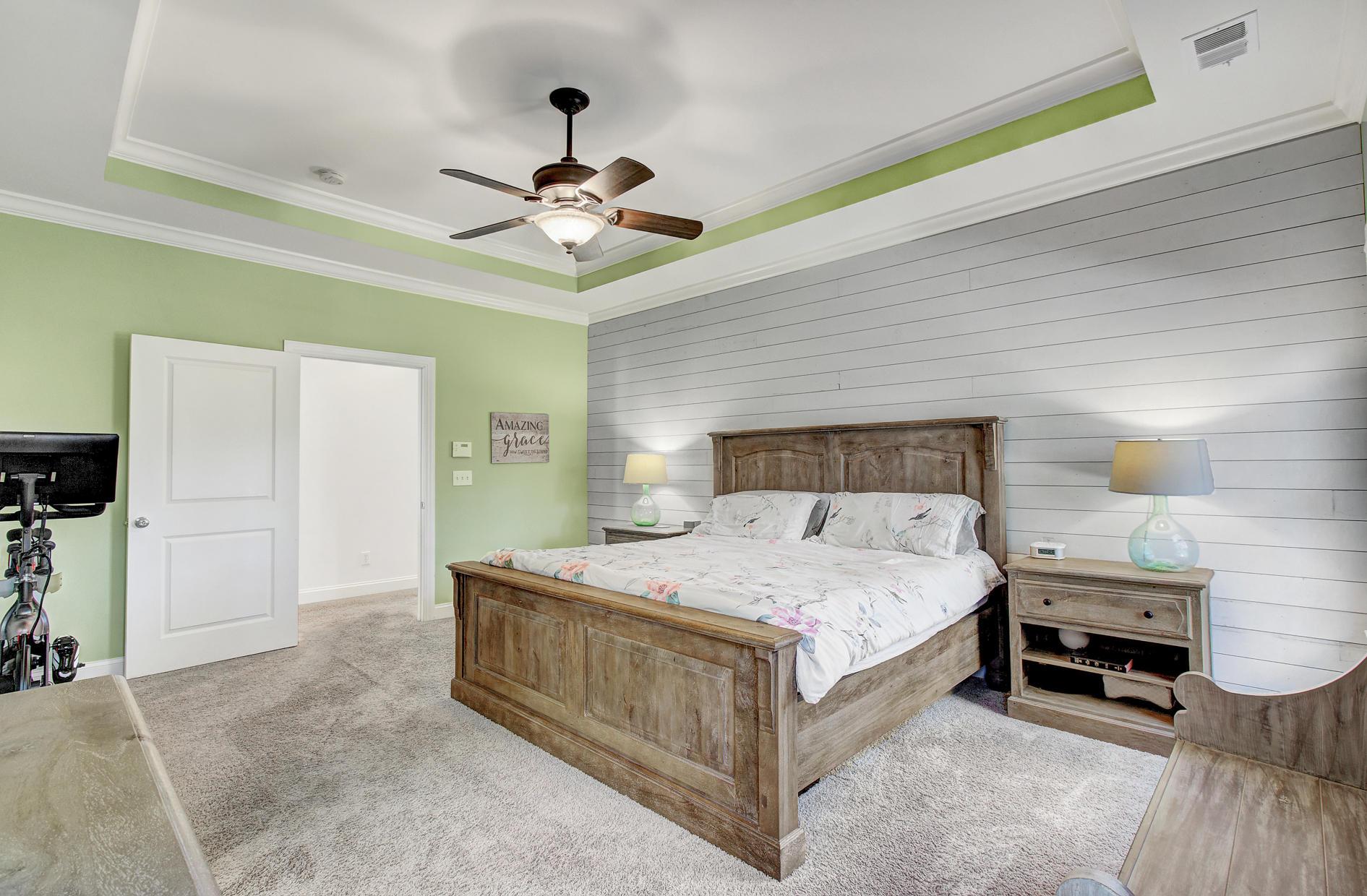 Hamlin Plantation Homes For Sale - 4253 Coolidge, Mount Pleasant, SC - 29