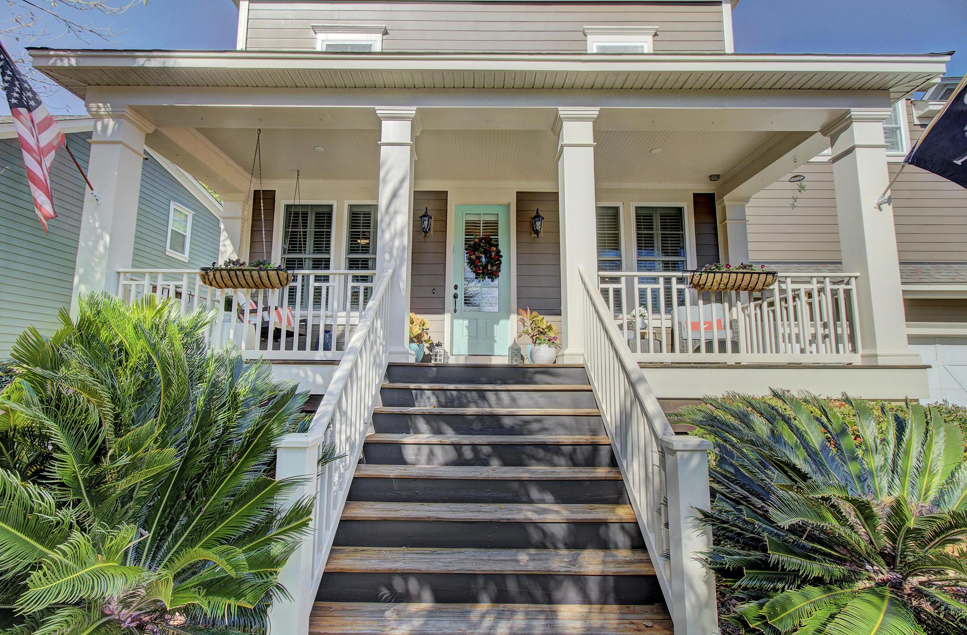 Hamlin Plantation Homes For Sale - 4253 Coolidge, Mount Pleasant, SC - 17