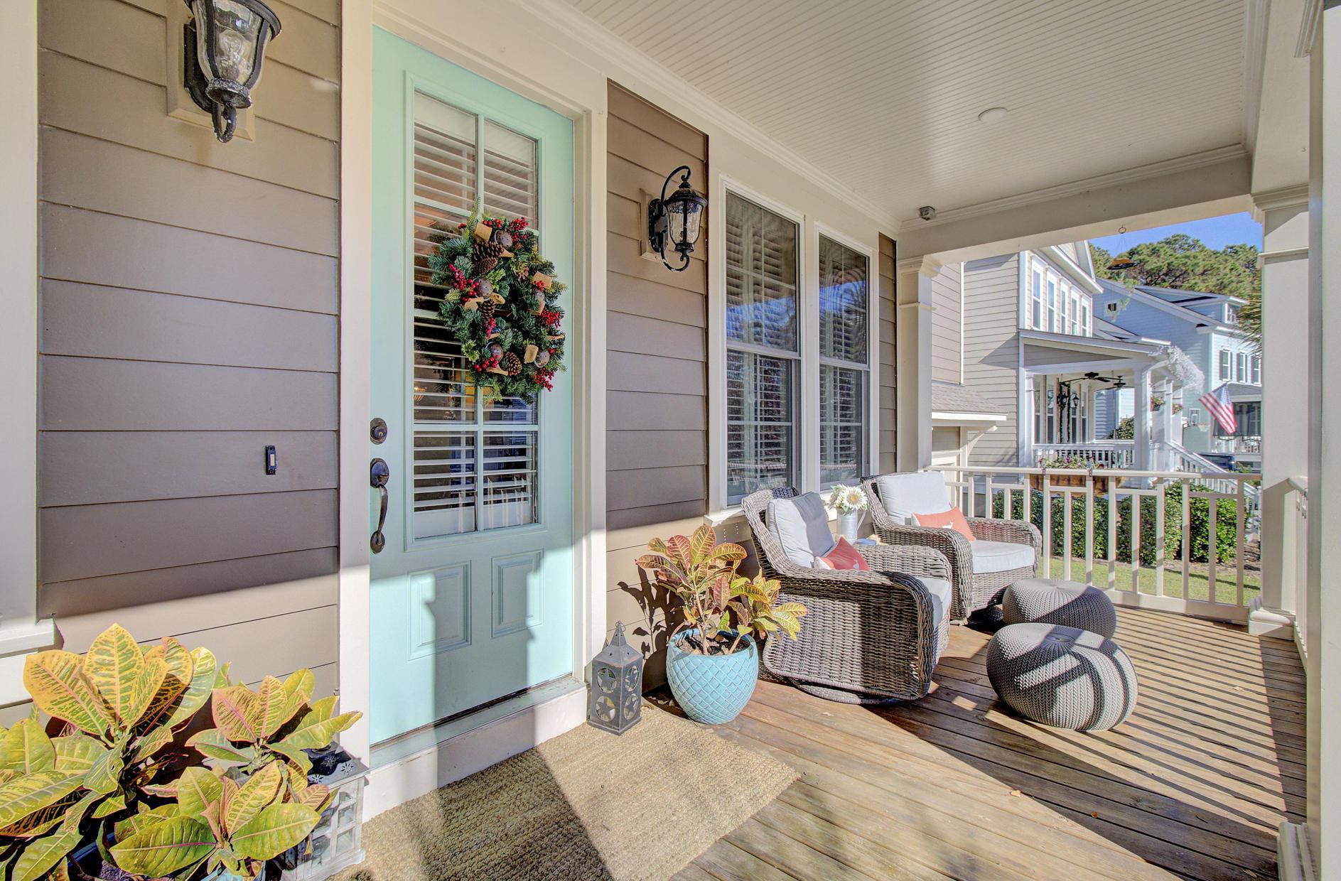 Hamlin Plantation Homes For Sale - 4253 Coolidge, Mount Pleasant, SC - 16