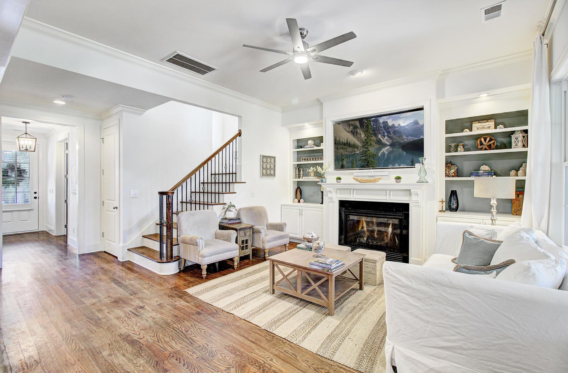 Hamlin Plantation Homes For Sale - 4253 Coolidge, Mount Pleasant, SC - 9