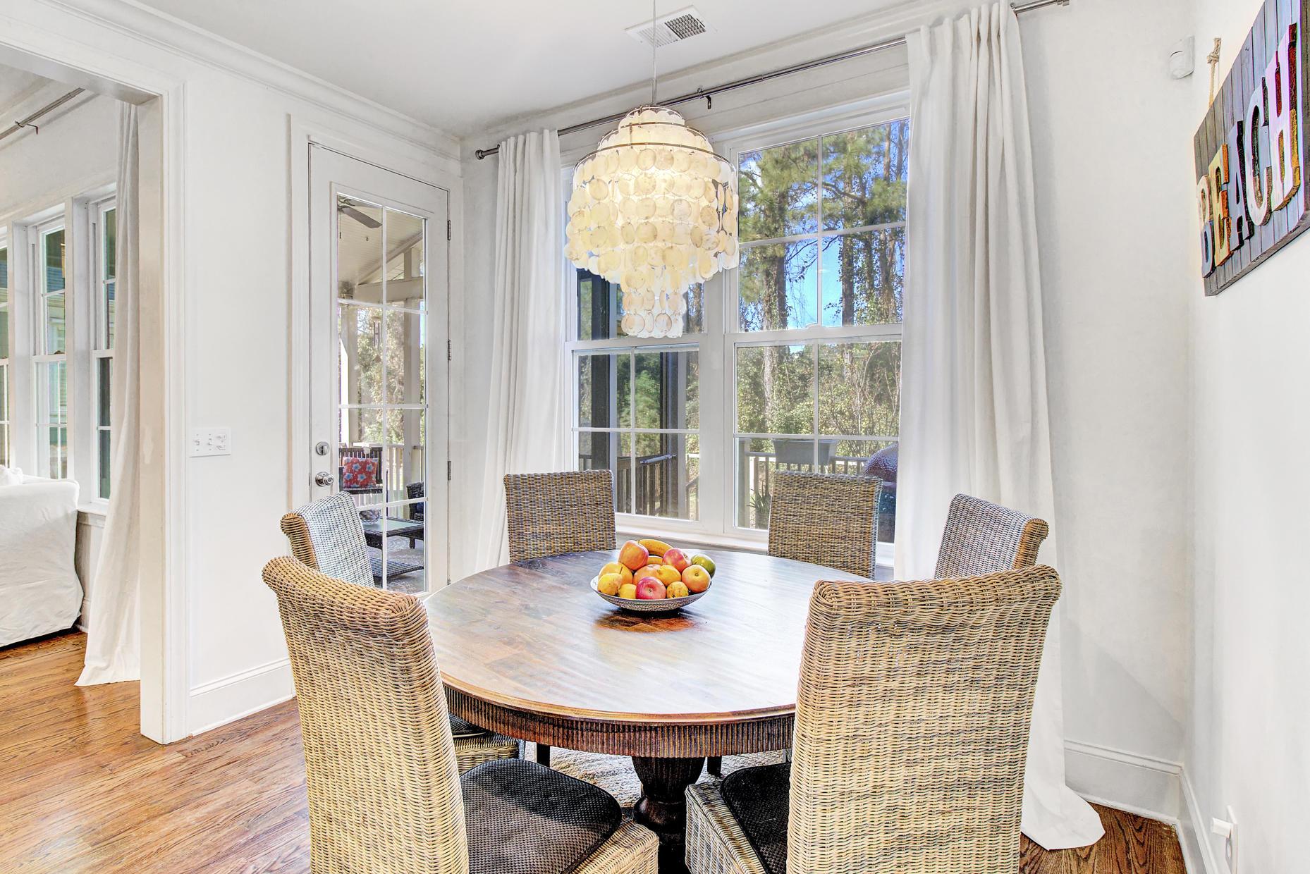 Hamlin Plantation Homes For Sale - 4253 Coolidge, Mount Pleasant, SC - 3