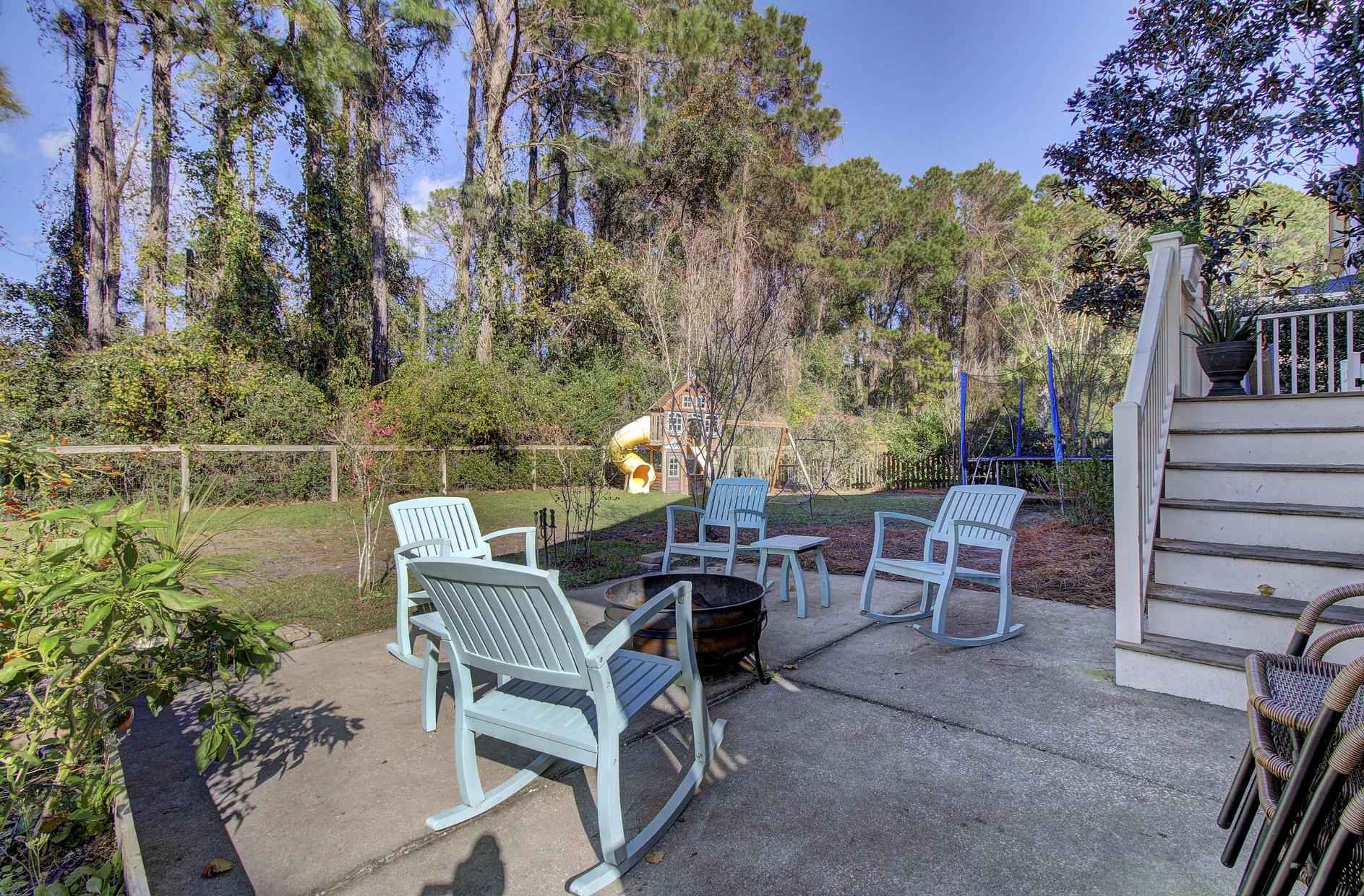 Hamlin Plantation Homes For Sale - 4253 Coolidge, Mount Pleasant, SC - 41