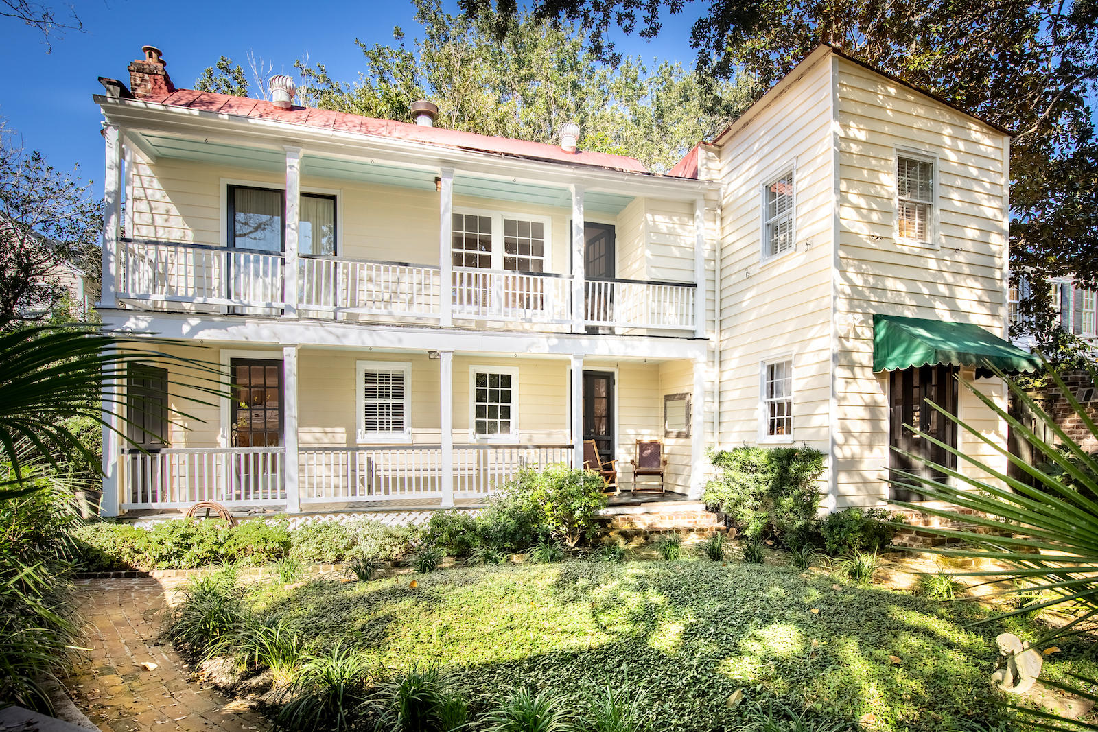 South of Broad Homes For Sale - 12 Council, Charleston, SC - 18
