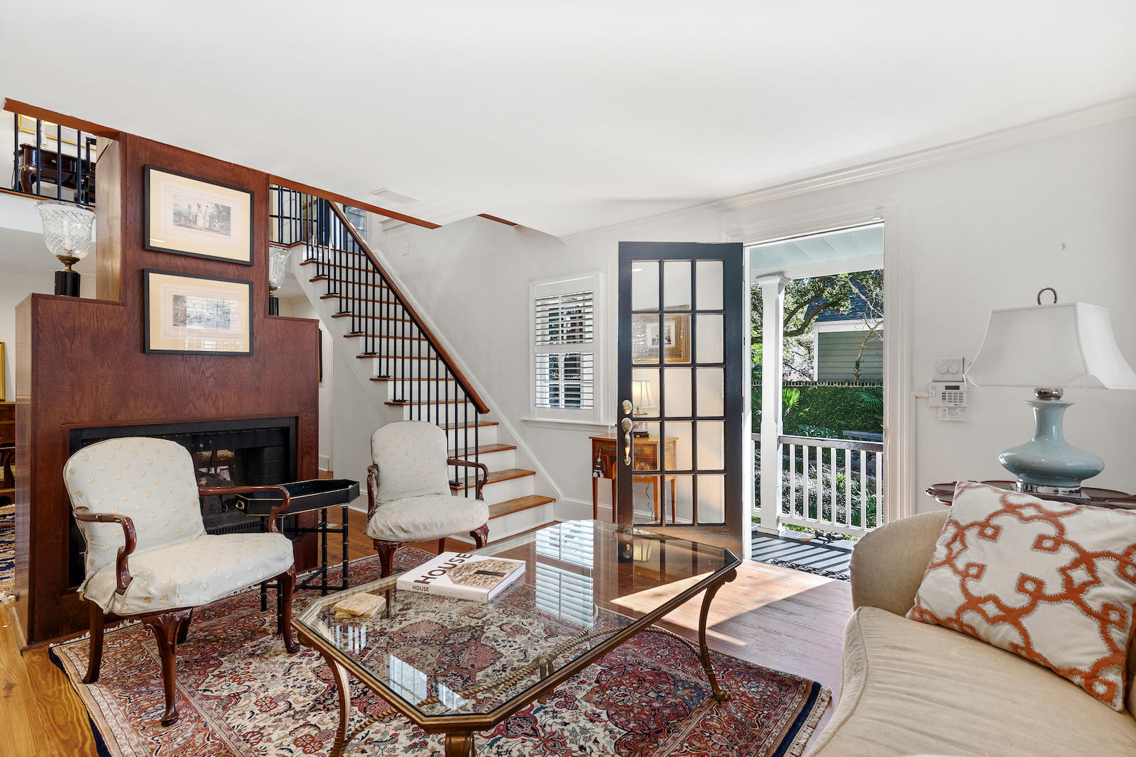 South of Broad Homes For Sale - 12 Council, Charleston, SC - 22