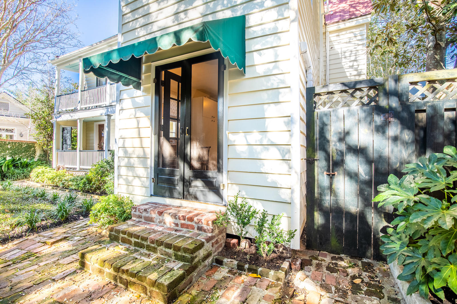 South of Broad Homes For Sale - 12 Council, Charleston, SC - 0