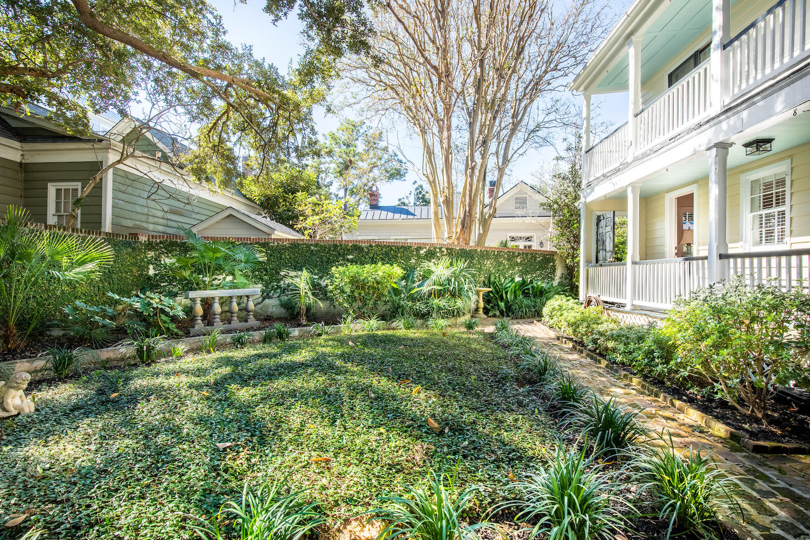 South of Broad Homes For Sale - 12 Council, Charleston, SC - 1