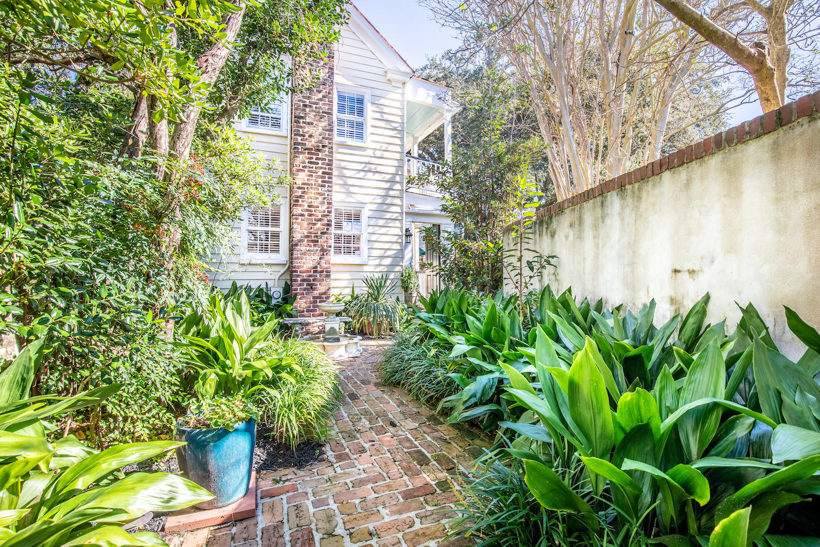 South of Broad Homes For Sale - 12 Council, Charleston, SC - 2