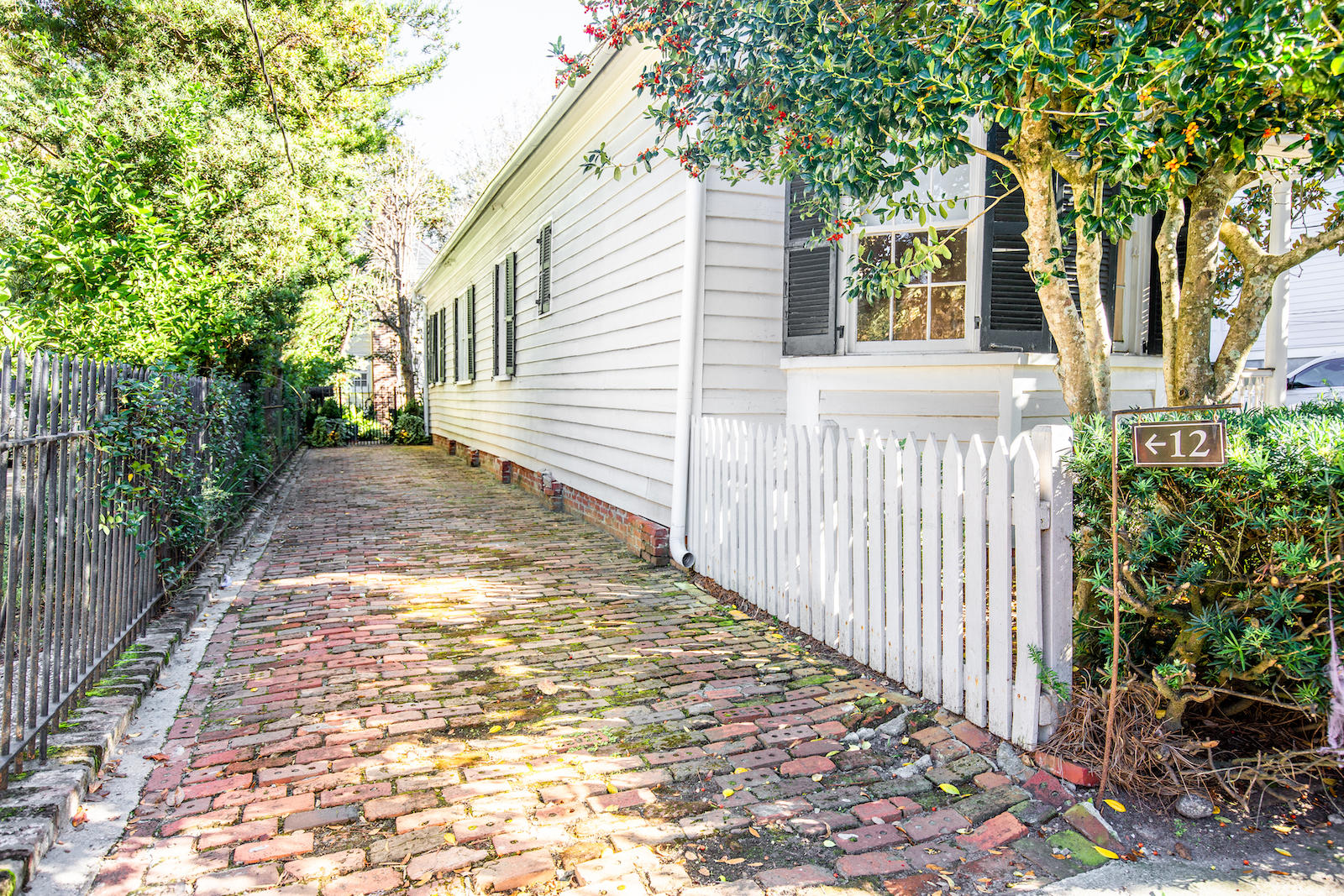 South of Broad Homes For Sale - 12 Council, Charleston, SC - 25