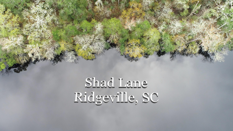 Shad Lane Ridgeville, SC 29472