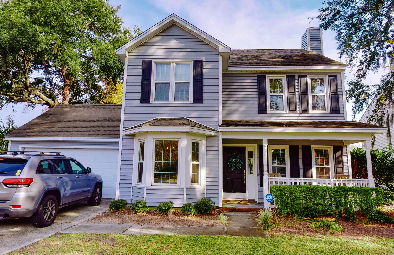 Center Lake Homes For Sale - 1355 Center Lake, Mount Pleasant, SC - 21