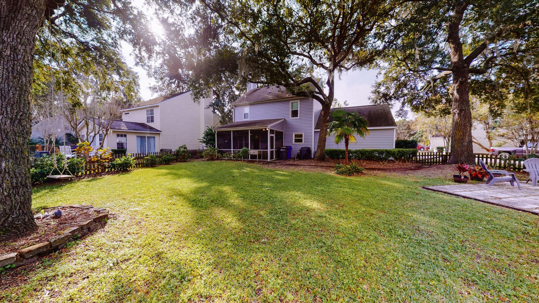 Center Lake Homes For Sale - 1355 Center Lake, Mount Pleasant, SC - 4