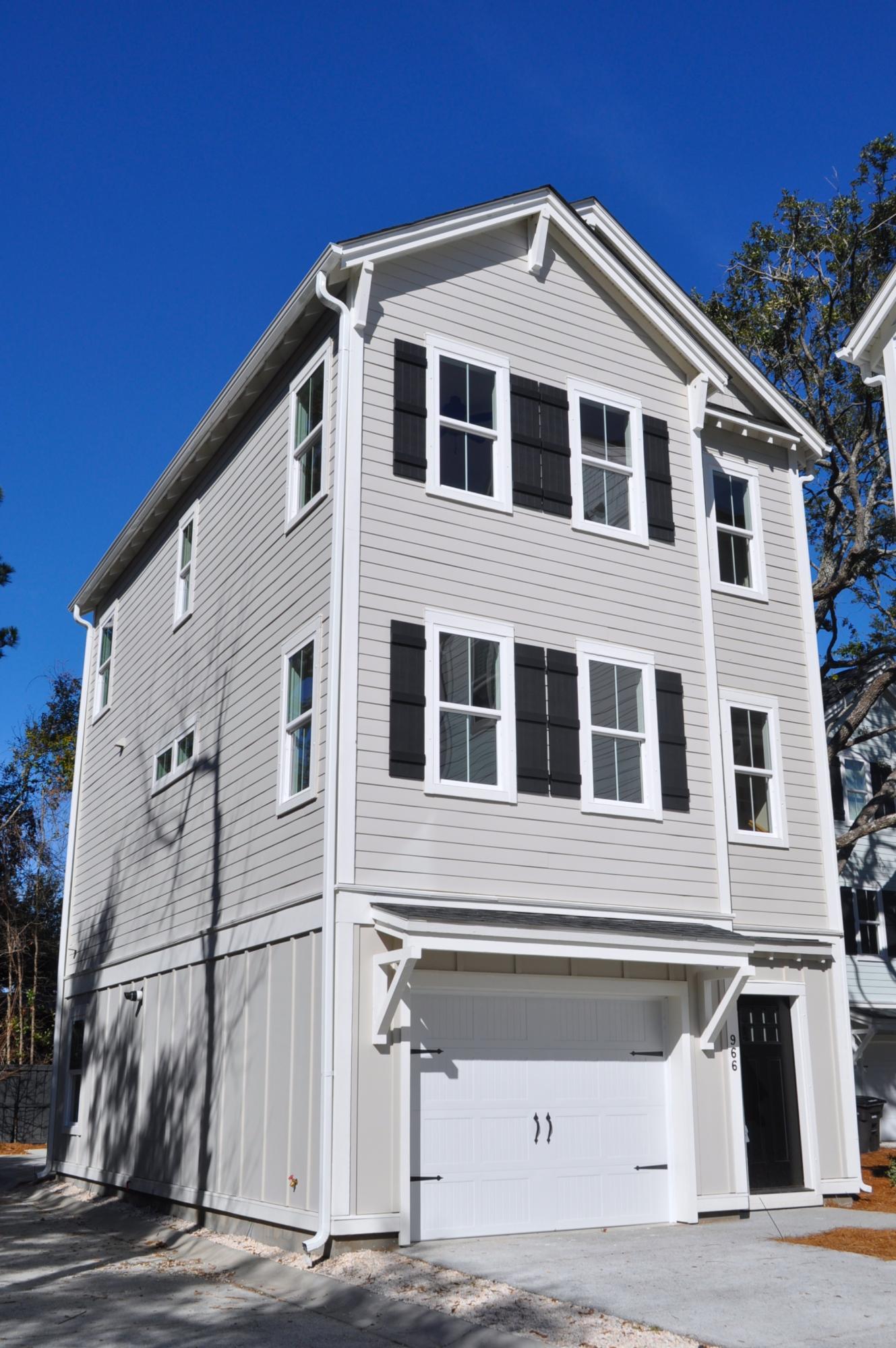 Warrick Oaks Homes For Sale - 966 Warrick Oaks, Mount Pleasant, SC - 16