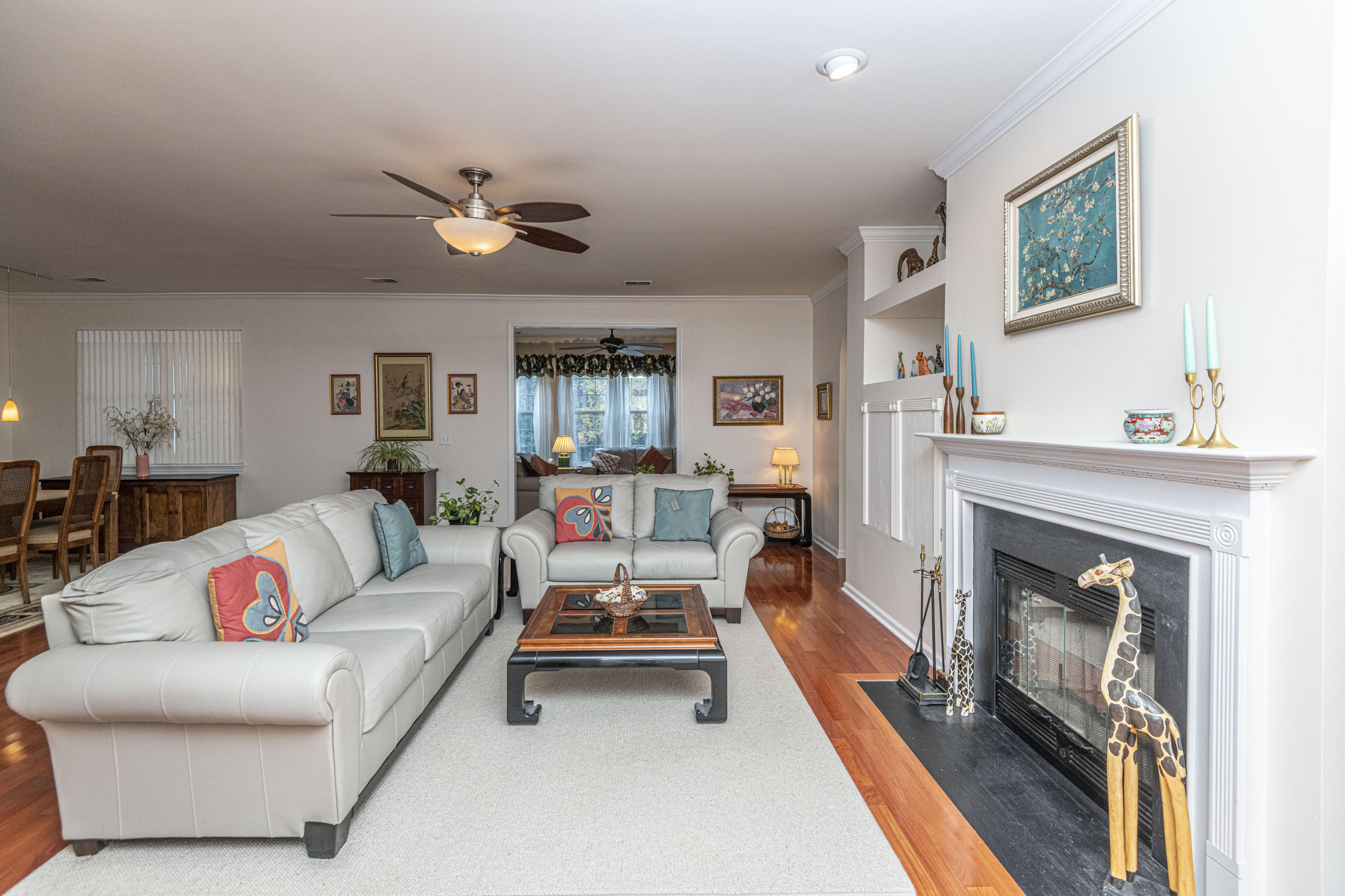 Rivertowne Country Club Homes For Sale - 1864 Great Hope, Mount Pleasant, SC - 49