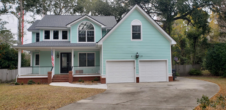 Laurel Lakes Homes For Sale - 1305 Woodlock, Mount Pleasant, SC - 11
