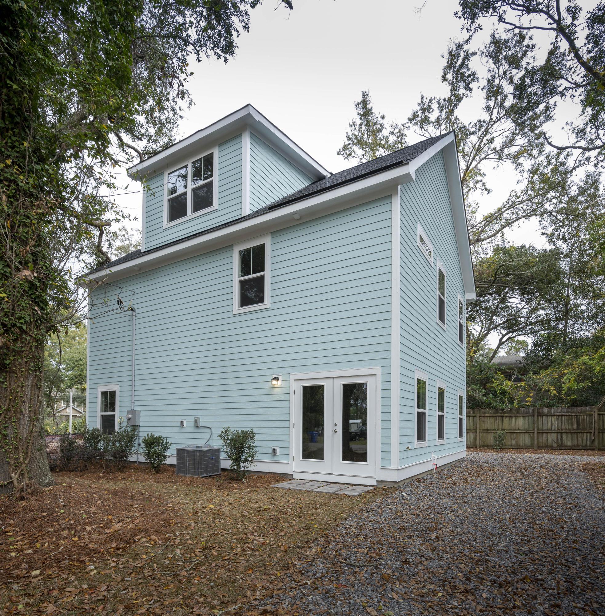 None Homes For Sale - 1240 Schirmer, Mount Pleasant, SC - 18