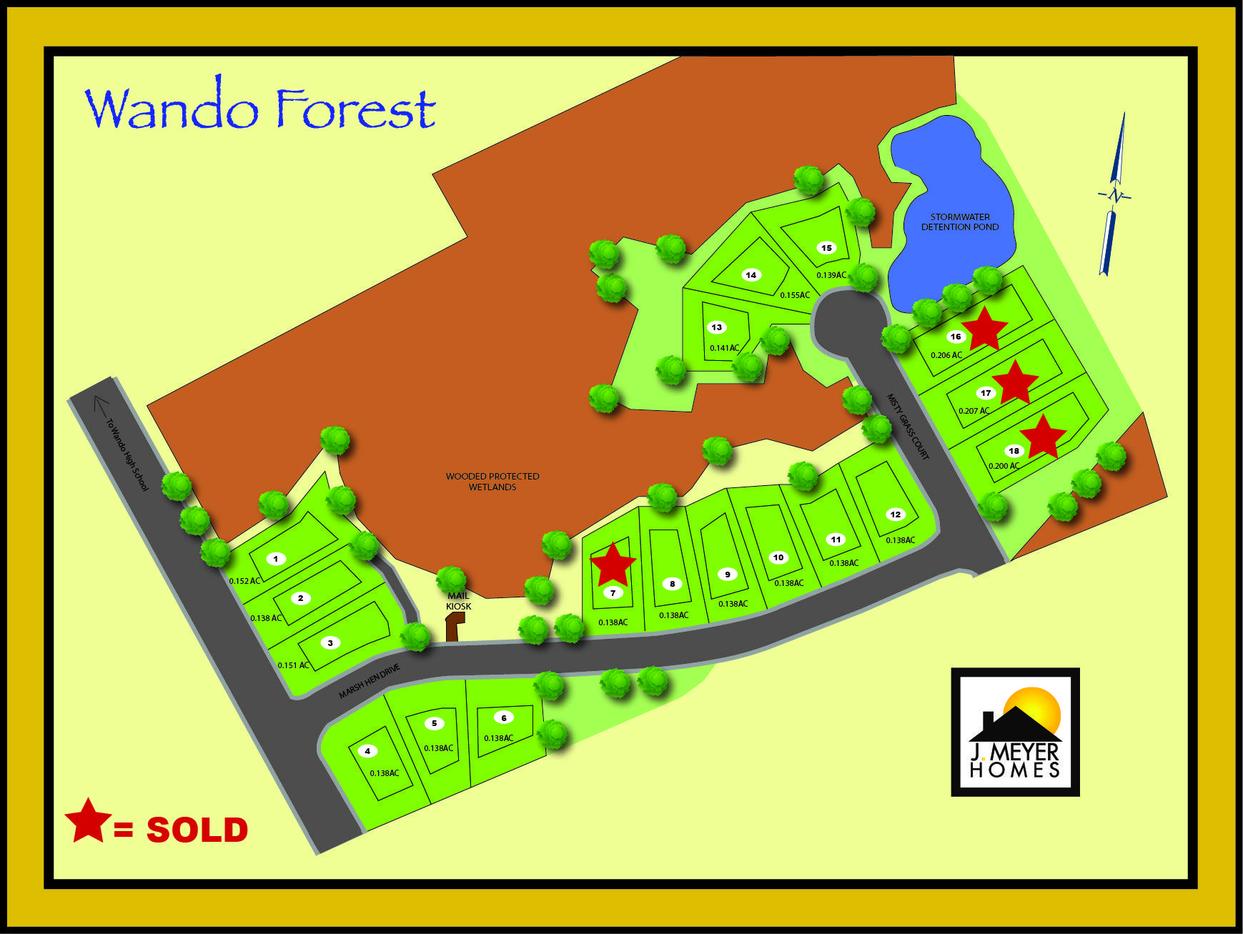 Wando Forest Homes For Sale - 3705 Sandy Gate Ln, Mount Pleasant, SC - 6