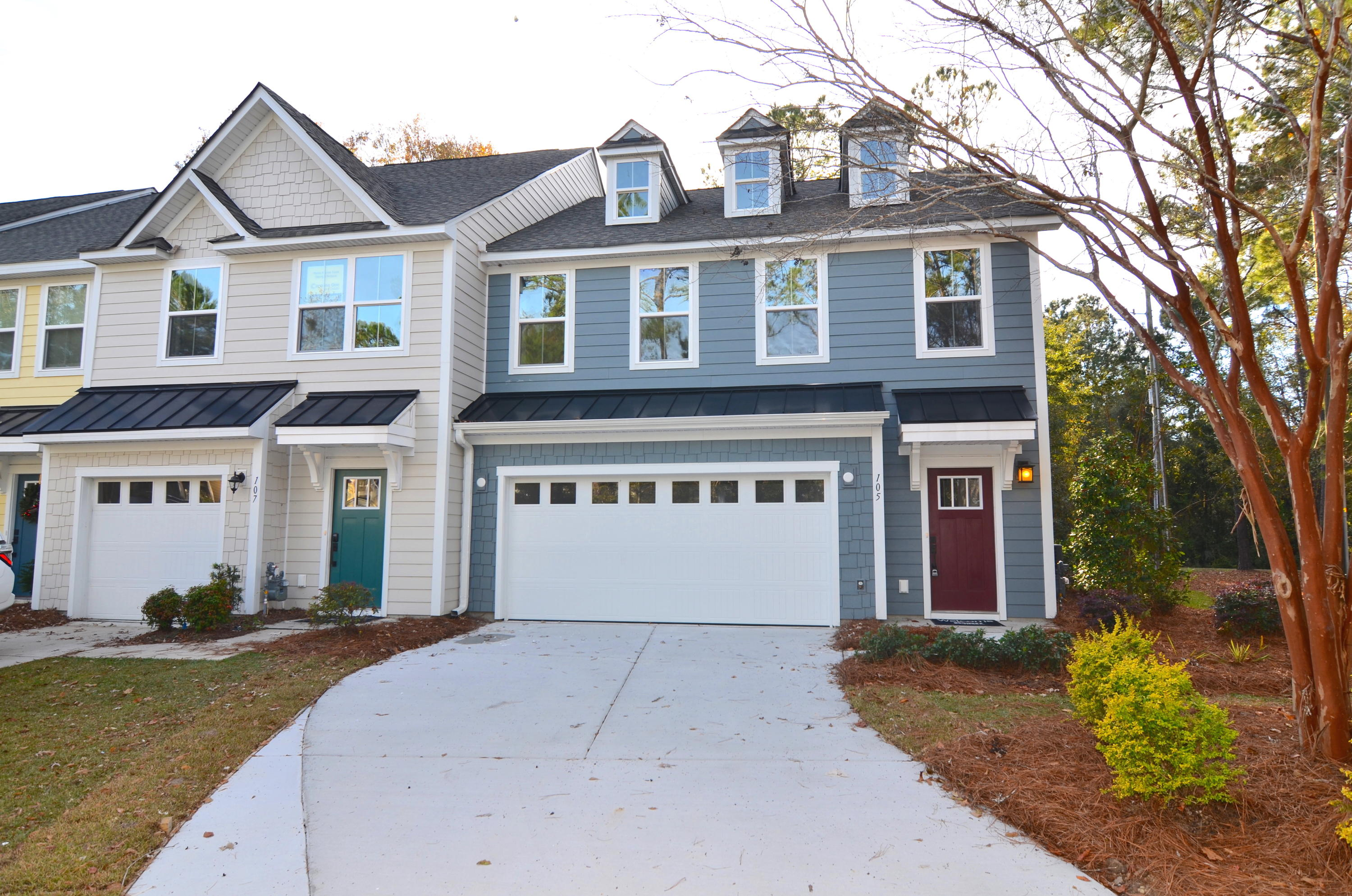 105 Grand Palm Lane Summerville, SC 29485