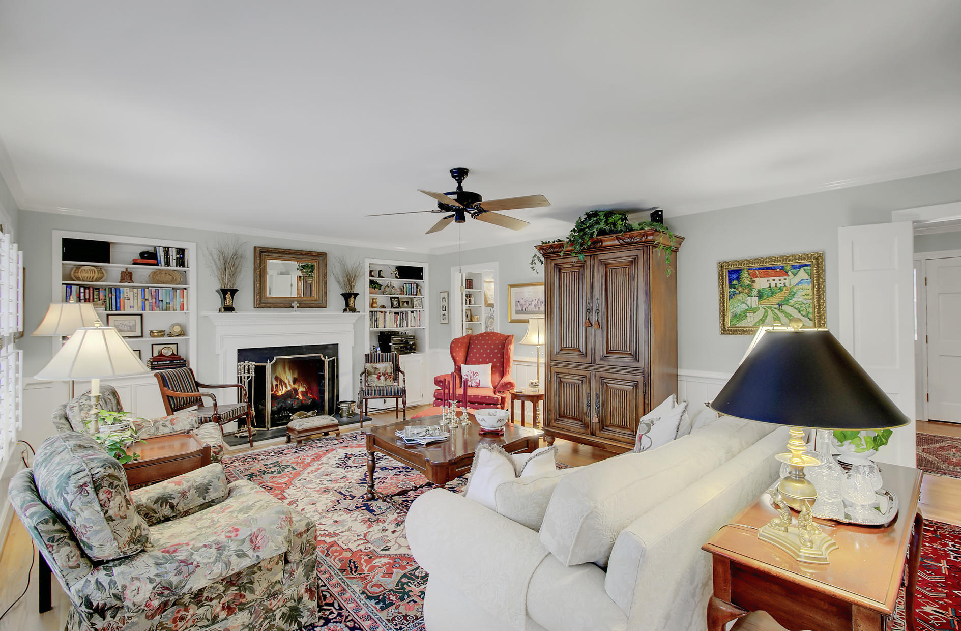 Snee Farm Homes For Sale - 966 Casseque Province, Mount Pleasant, SC - 10