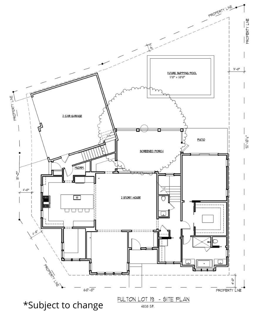 Fulton Homes For Sale - 1177 Fulton Hall, Mount Pleasant, SC - 24