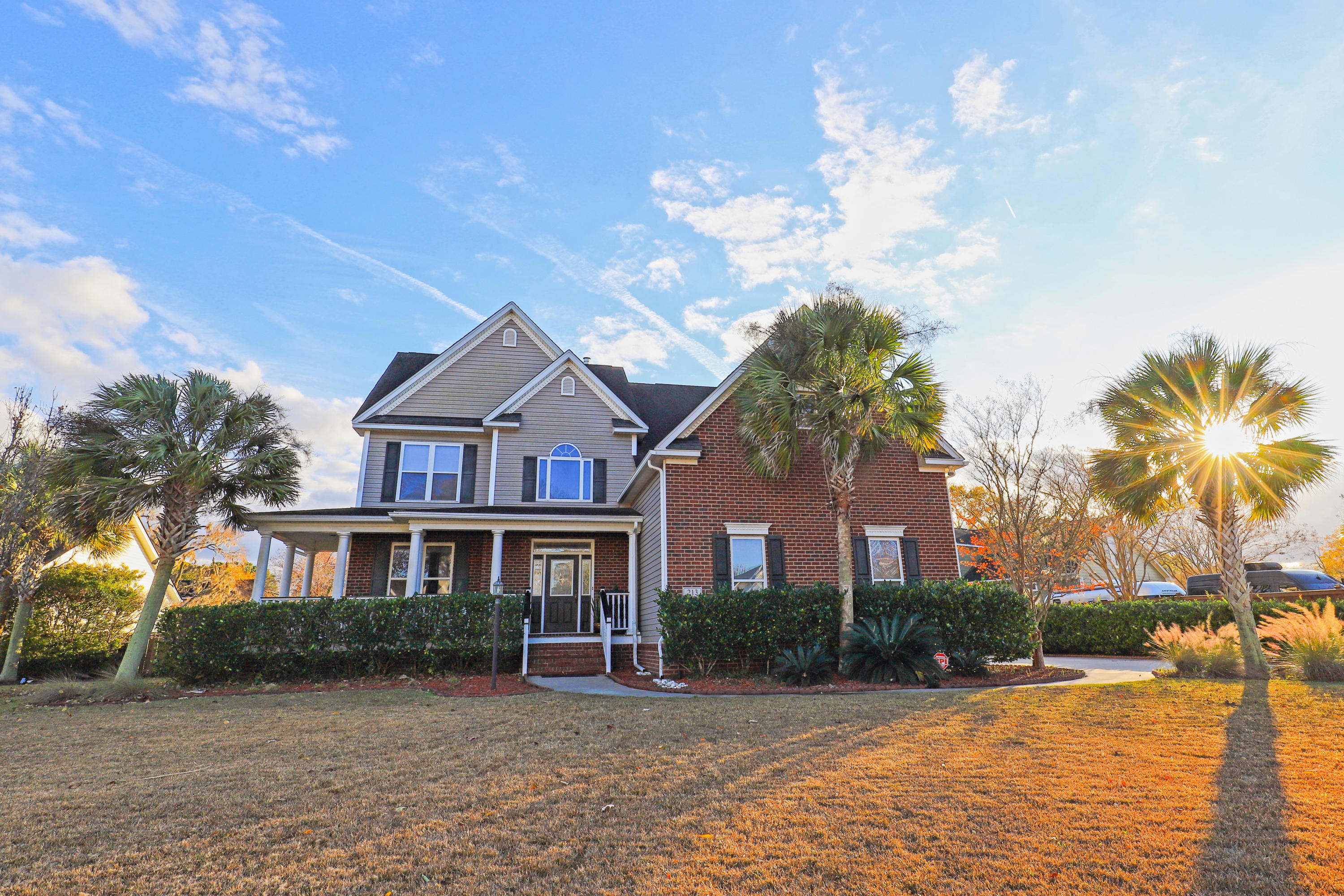 213 Harlech Way Charleston, SC 29414
