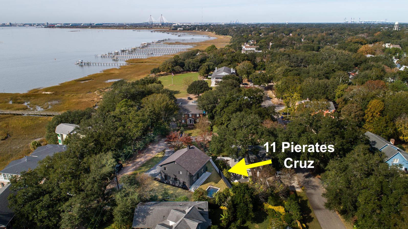 11 Pierates Cruz Mount Pleasant, SC 29464