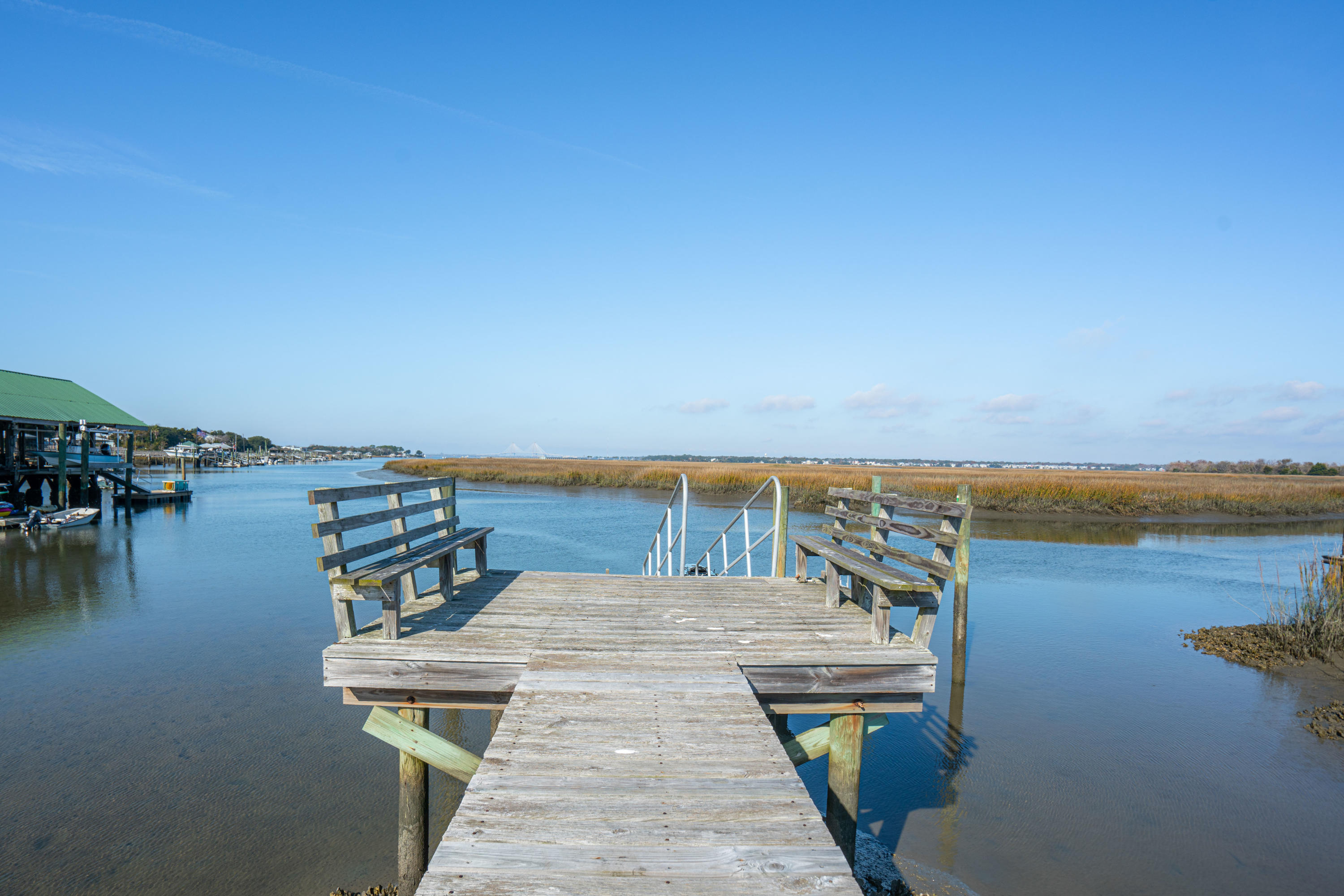 1652 Thompson Avenue Sullivans Island, SC 29482