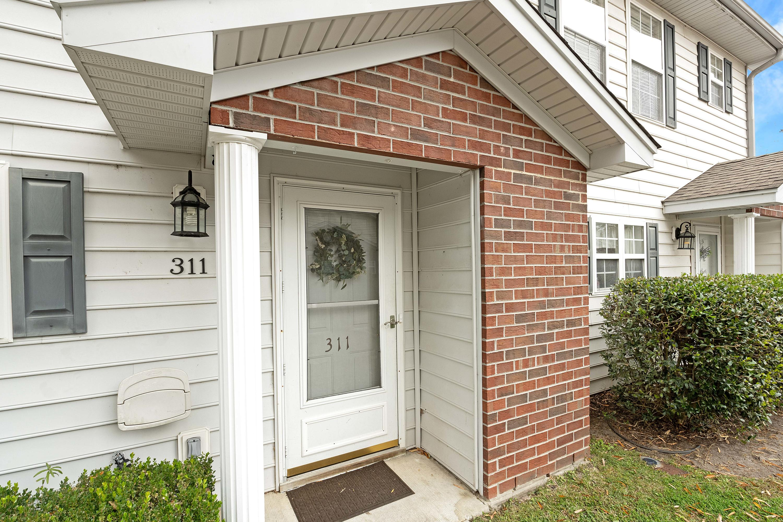 311 Amberwood Drive Summerville, SC 29483