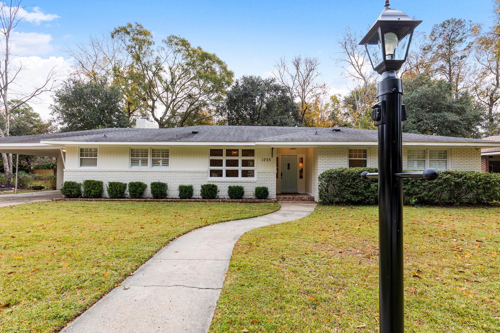 1733 Mohawk Avenue Charleston, SC 29412